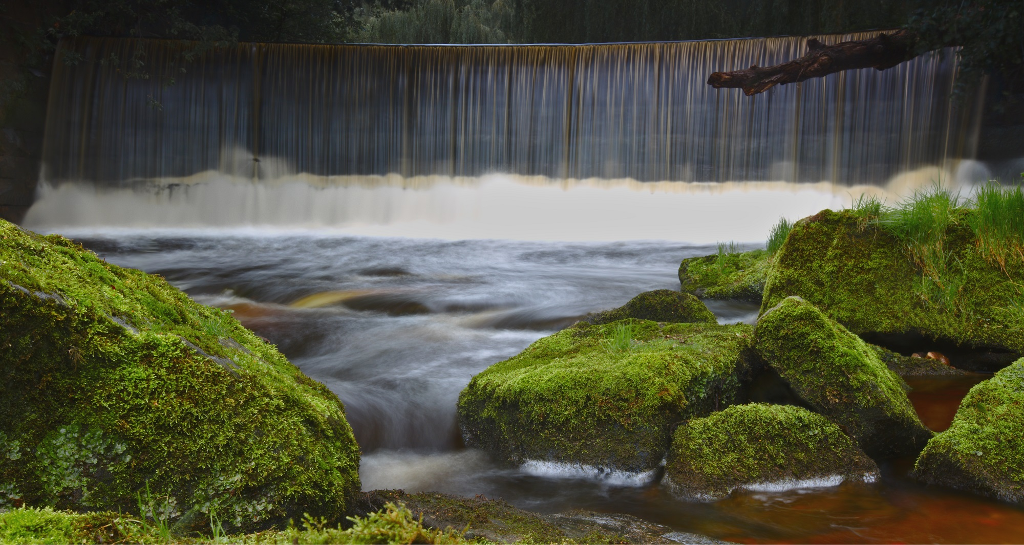Picture of Havannah Weir