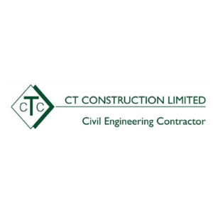 CT Construction Logo