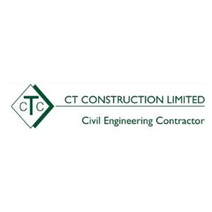 CT Construction Logo