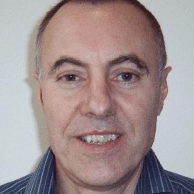 Mervyn Sara