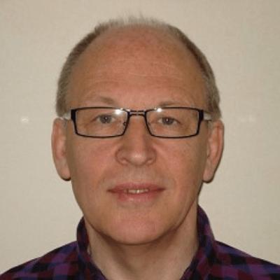 Peter Aston