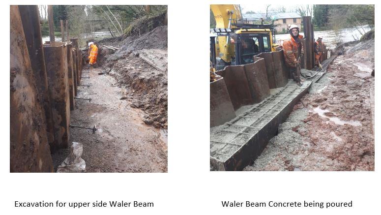 Congleton Hydro Construction