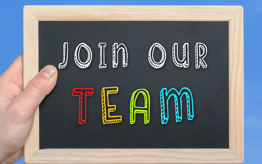 Join The Congleton Hydro Team! Admin Superstar Needed!