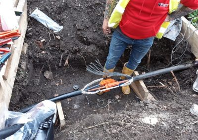 Cable Joint